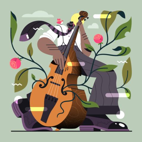 Plants & Music (1)